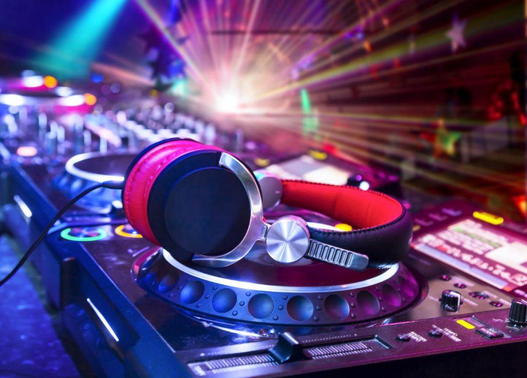Event DJs