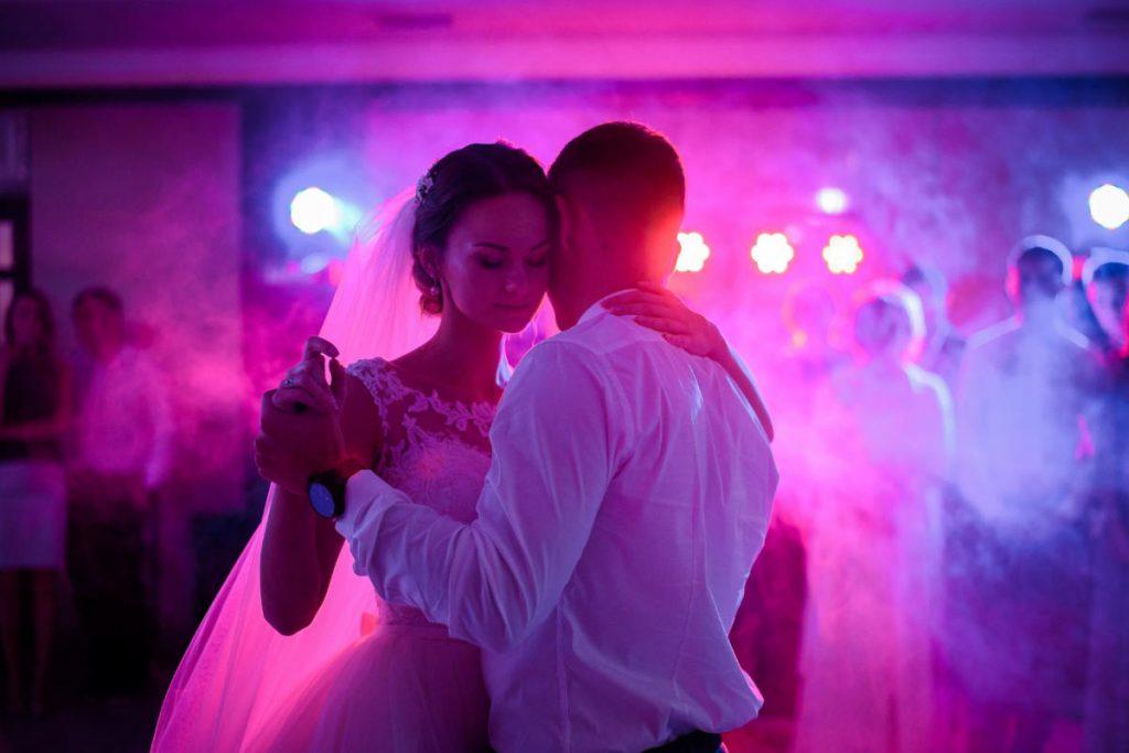 Hochzeit DJs